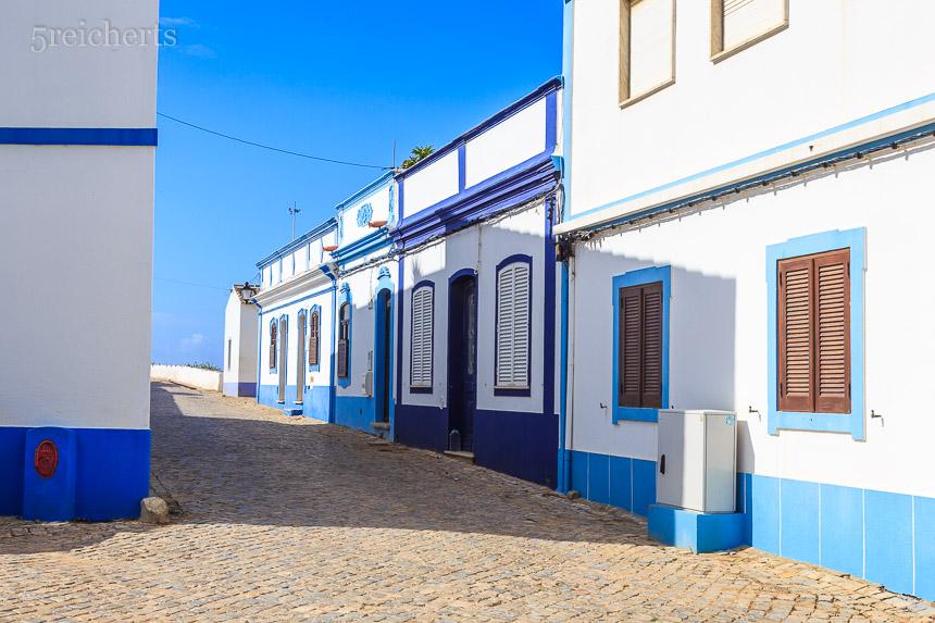 Quinta de Cima, Algarve, Portugal