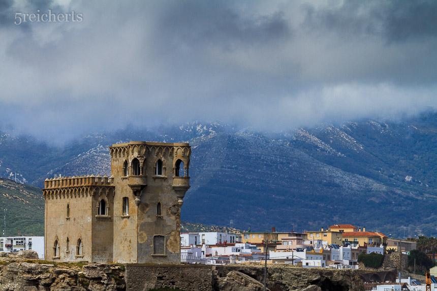 Tarifa, Andalusien