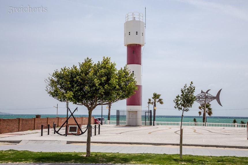 Leuchtturm Barbate