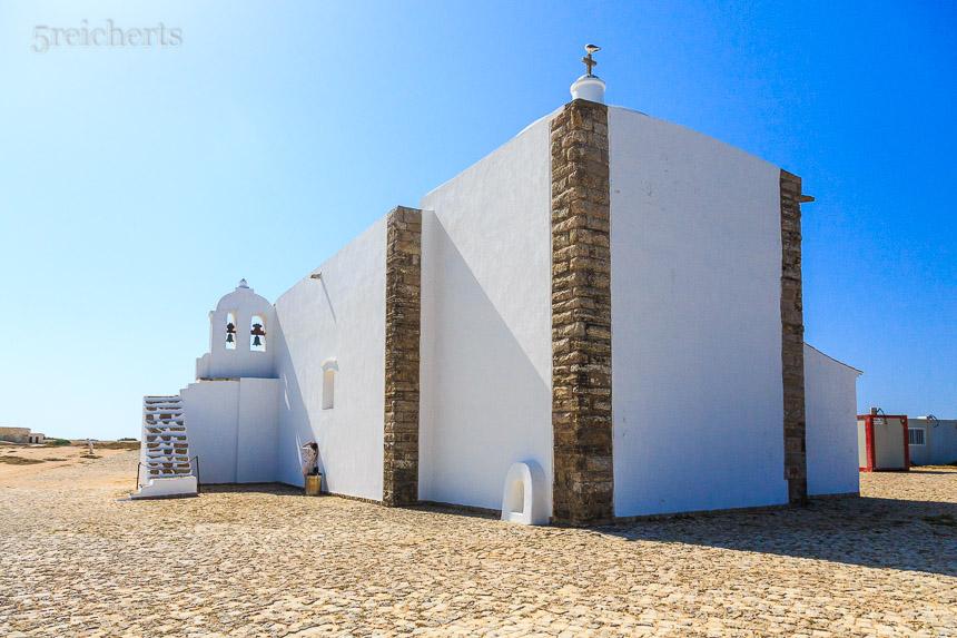 Kirche am Fort, Sagres