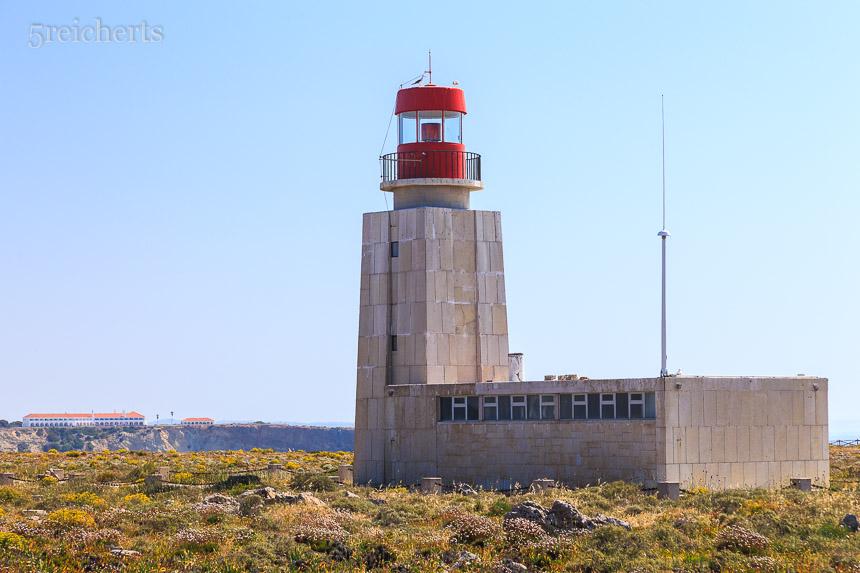Leuchtturm von Sagres
