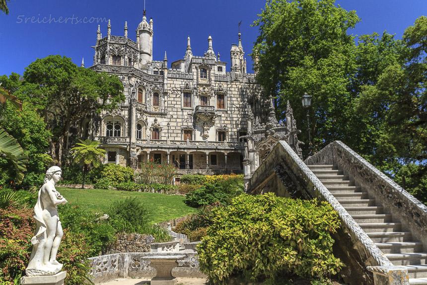 Quinta Regalia, Sintra Portugal
