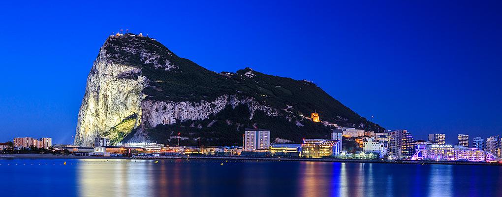 Gibraltar, Spanien