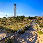Cabo Trafalgar, Andalusien