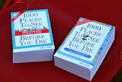 1000 Places - Buchrezension