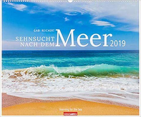 Sehnsucht nach dem Meer 2019