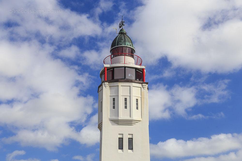Der Leuchtturm von Harlingen