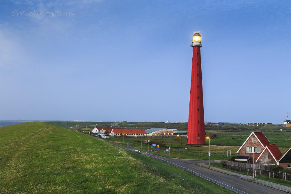 Leuchtturm Lange Jaap