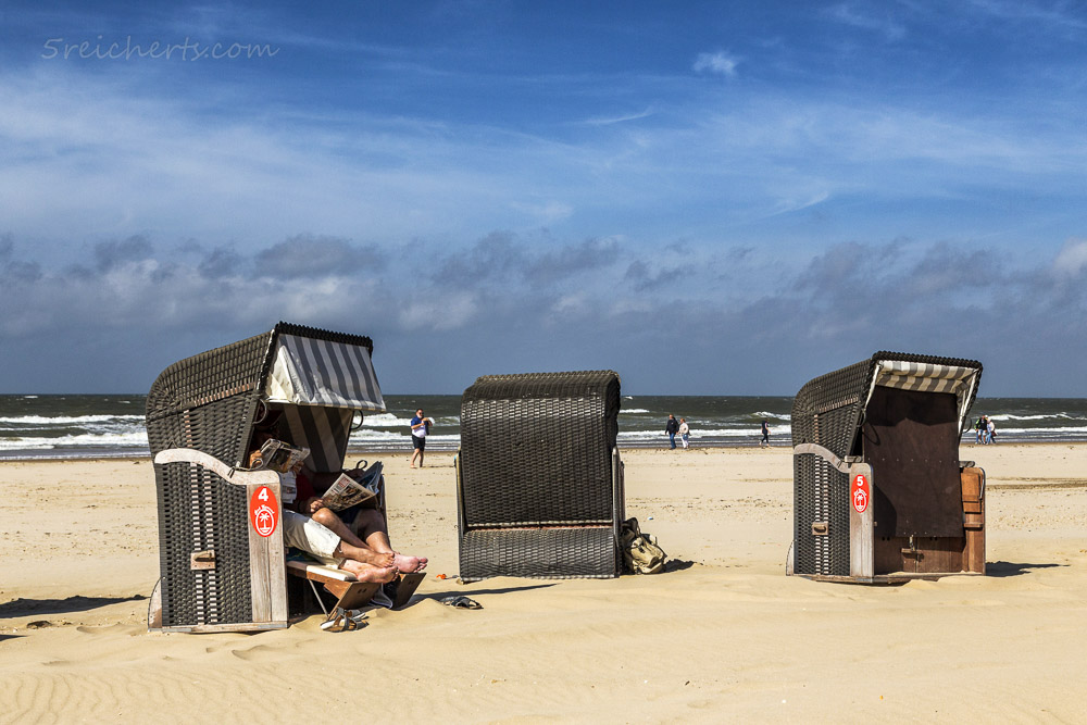 Am Strand, Egmont, Niederlande