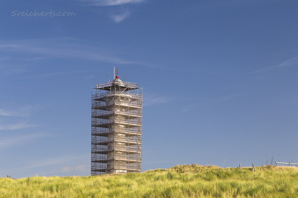 Leuchtturm Egmont, Niederlande