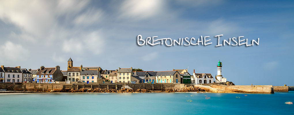 Bretonische Inseln