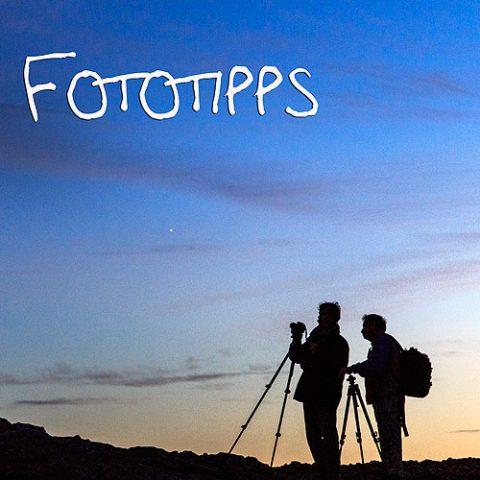 Fototipps für die Reisefotografie