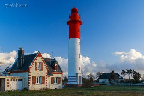 Leuchtturm in Brighton, Picardie