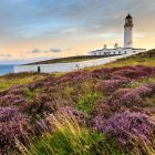 Mull of Galloway Lighthouse, Schottand