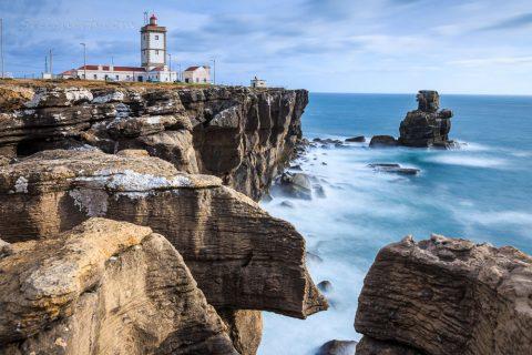 Cabo Carvoeiro, Portugal