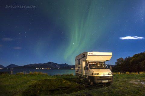 Reisetipp - Norwegen