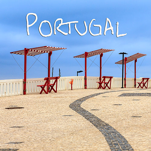 Fotolocations in Portugal