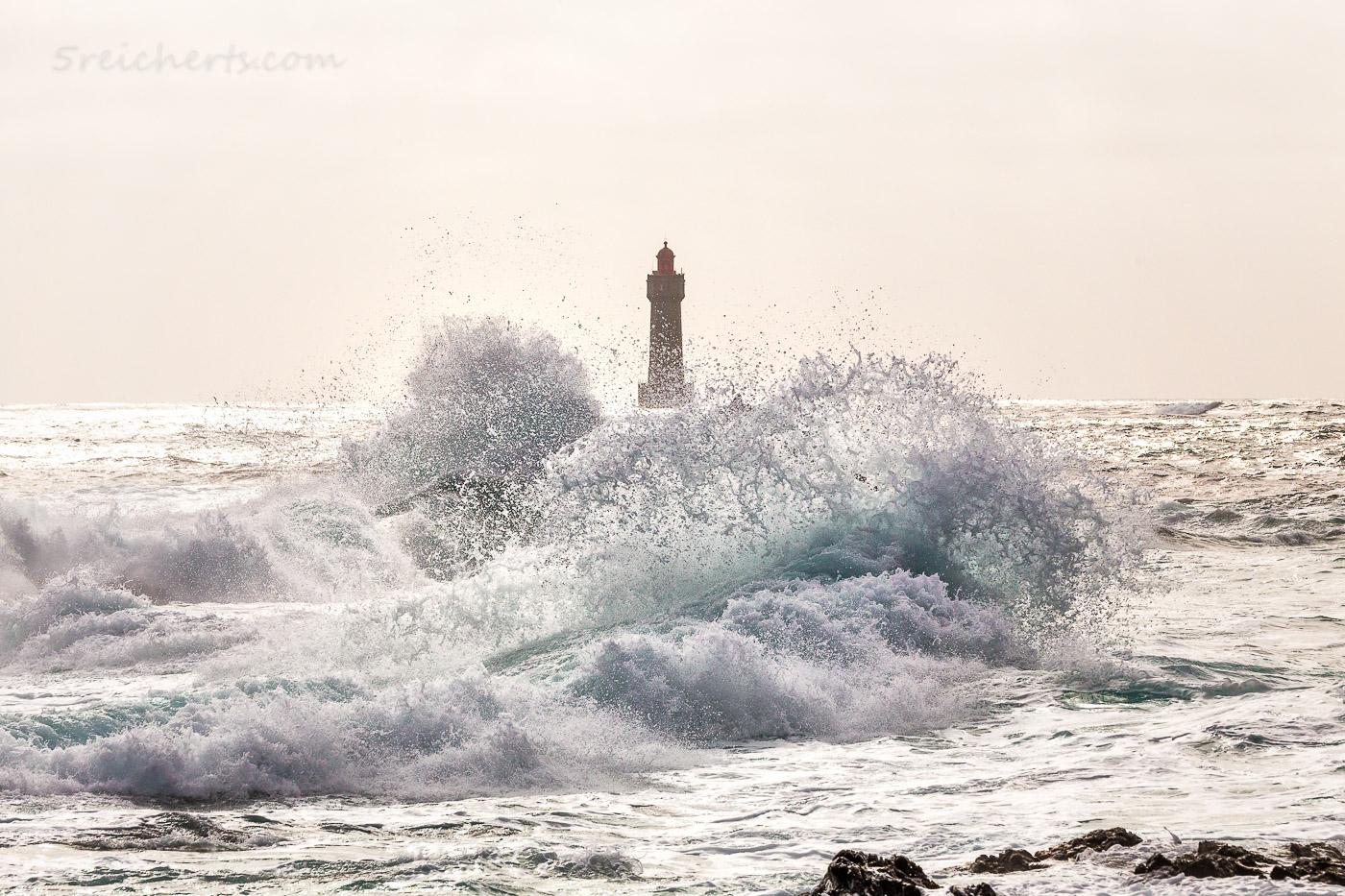 La Jument, Ouessant, Bretagne