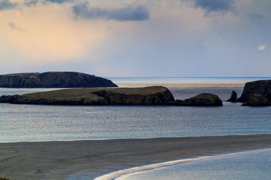 St Ninians, Mainland, Shetland
