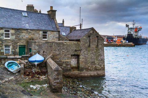 Mord auf Shetland - Aktuell Staffel 3 im Fernsehen