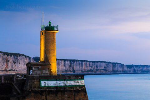 Fecamp, Normandie