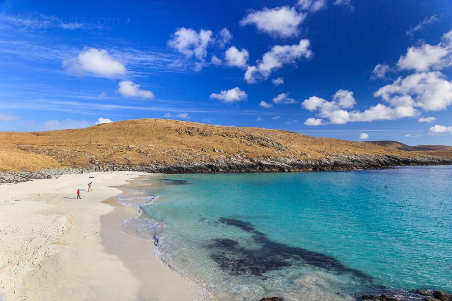 Meal Beach, Shetland