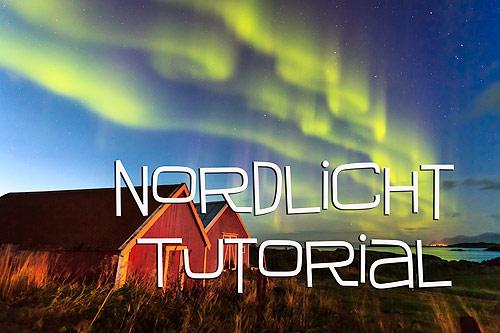 Nordlicht Tutorial