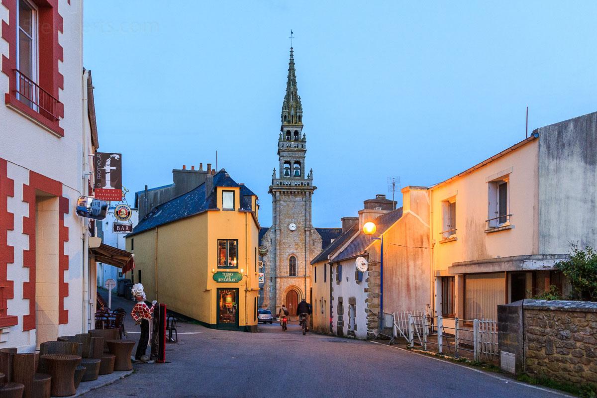 Lampaul, Ouessant, Bretagne