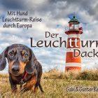 Der Leuchtturm Dackel - Buch Cover 2