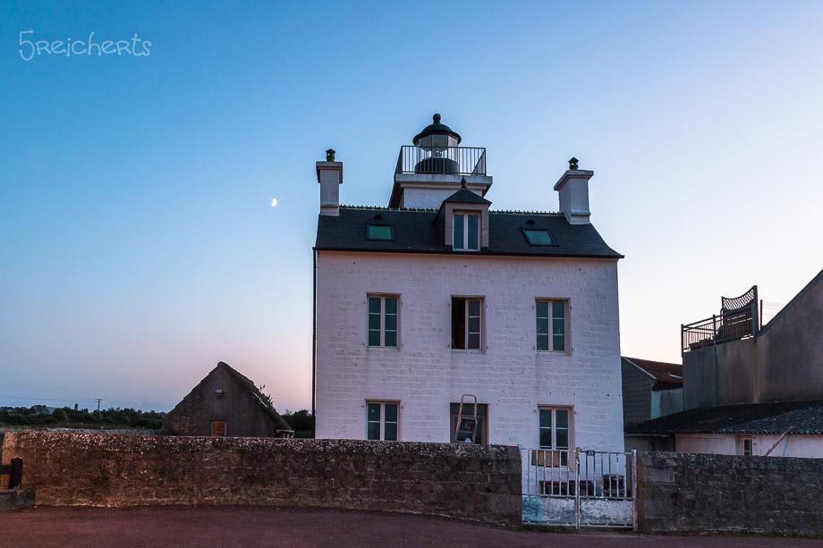 Leuchtturmhaus, Barfleur