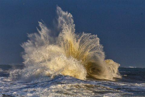 Welle, Bretagne