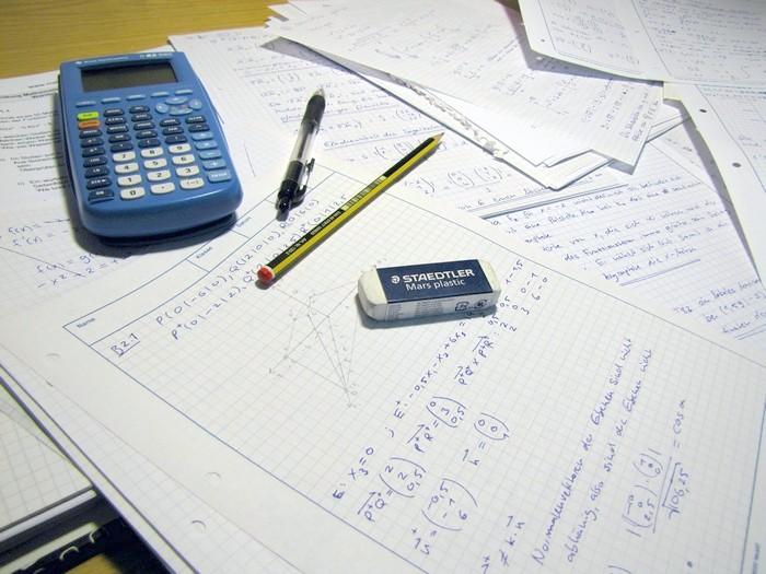 Mathelernen