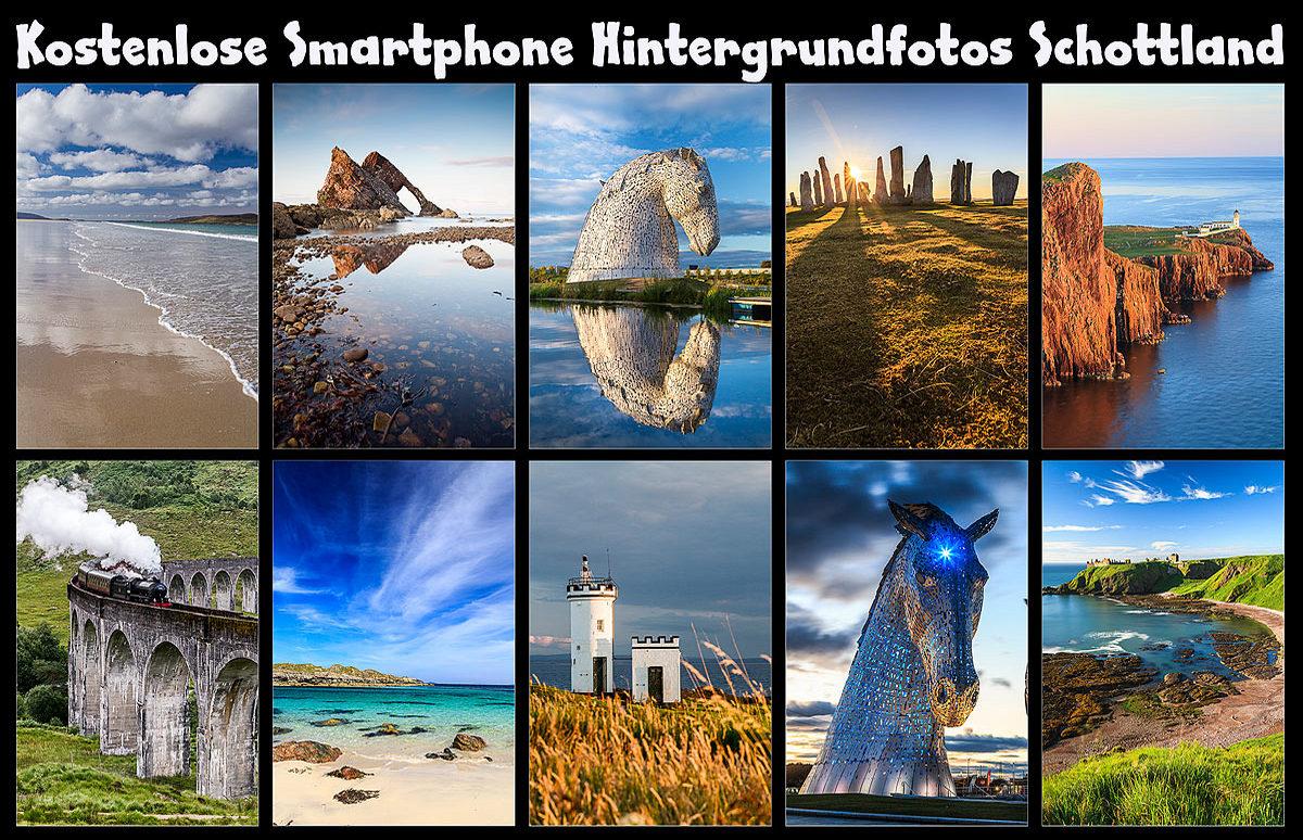 Norwegen Smartphone BildschirmhintergrundFotos