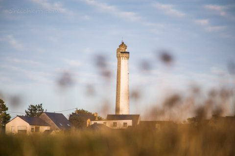 Phare de Trezien, Bretagne