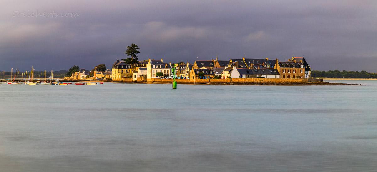 Ile de Tudy, Bretagne