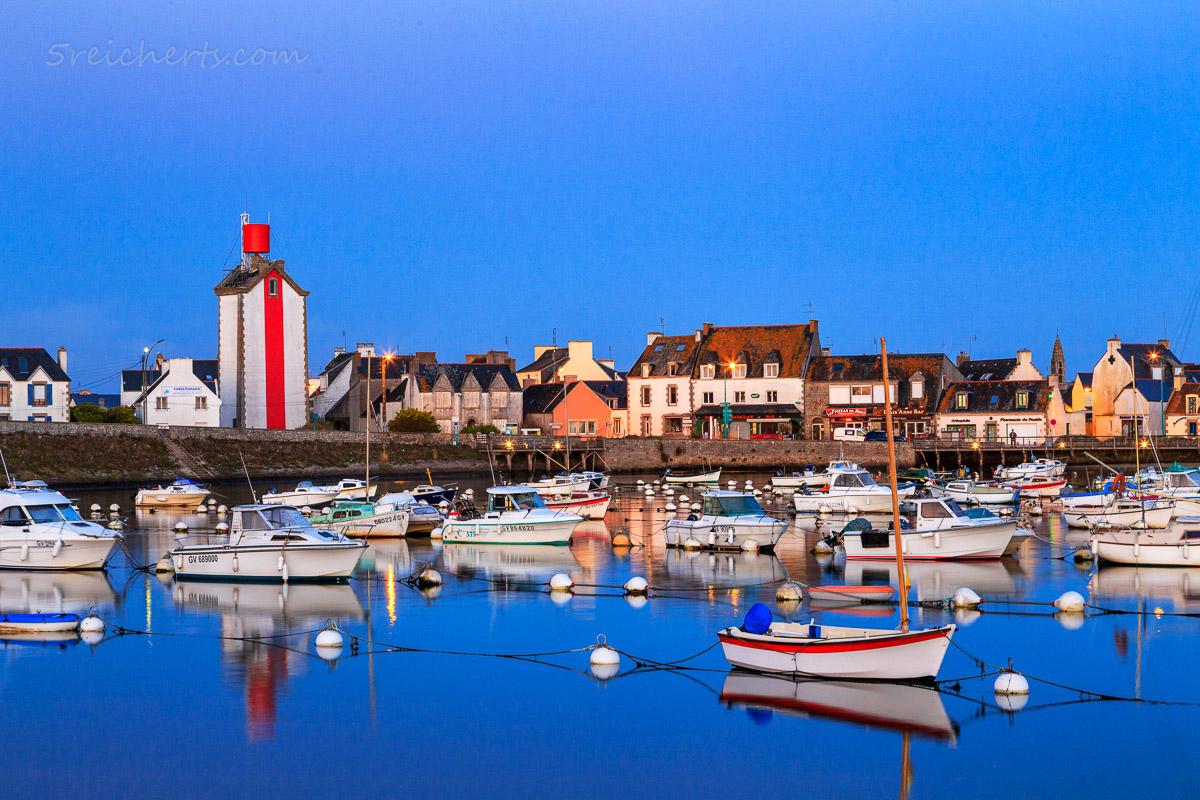 Signal, Guivinec, Bretagne