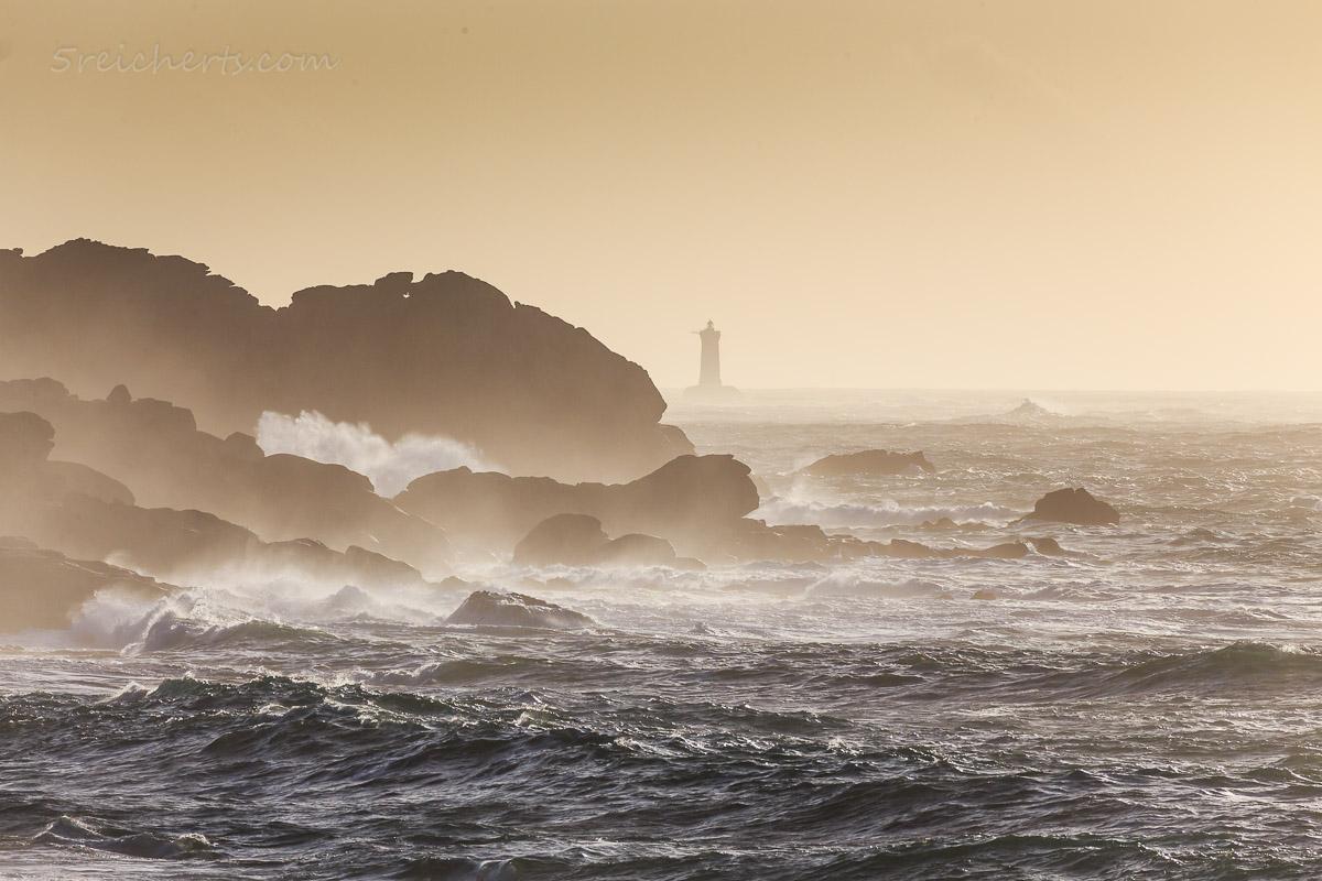 Phare du Four, Bretagne
