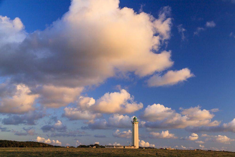 Cap Antifer, Normandie, Frankreich