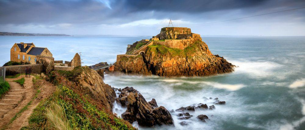 Berthaume, Bretagne