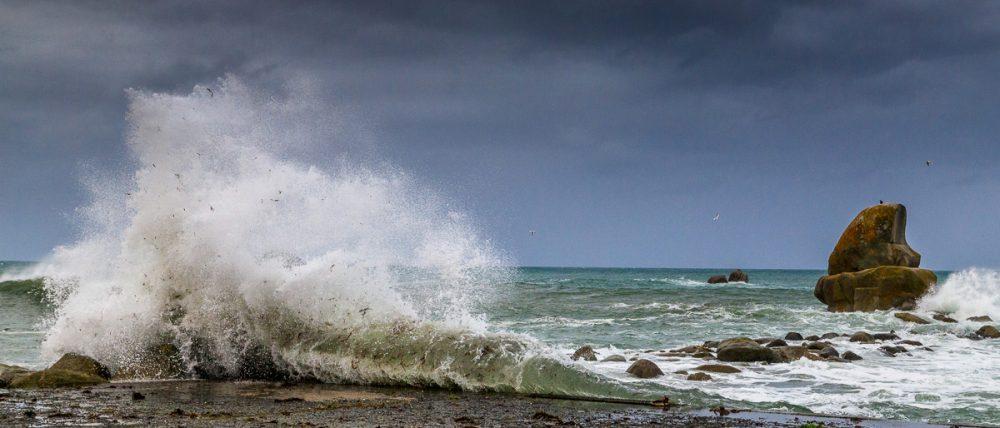 Cleder, Bretagne