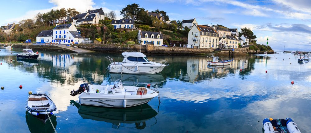 Doelan, Bretagne