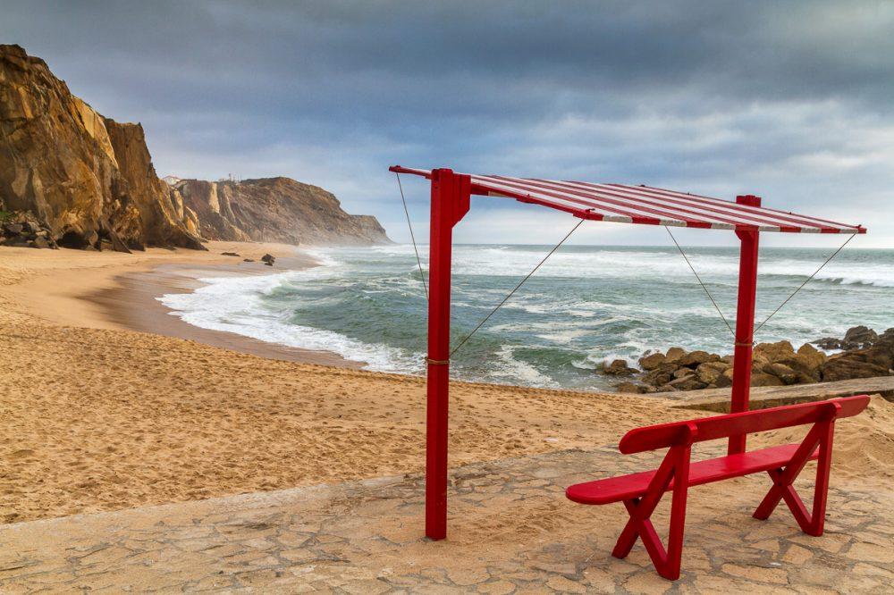 Santa Cruz, Portugal
