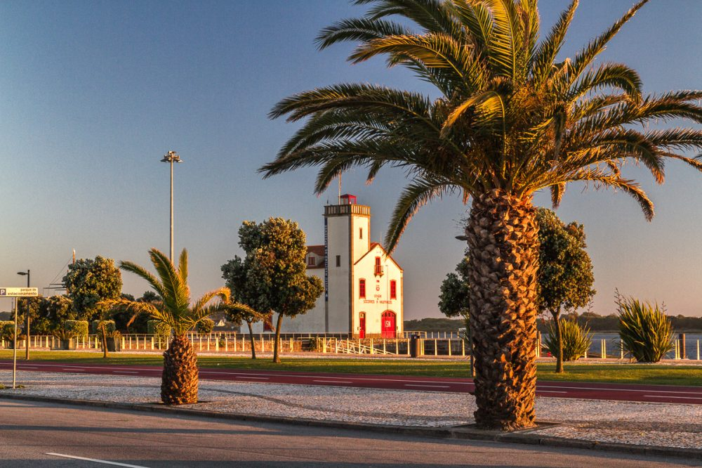 Barra, Portugal