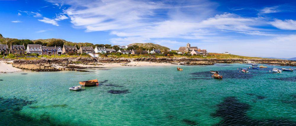 Iona, Schottland