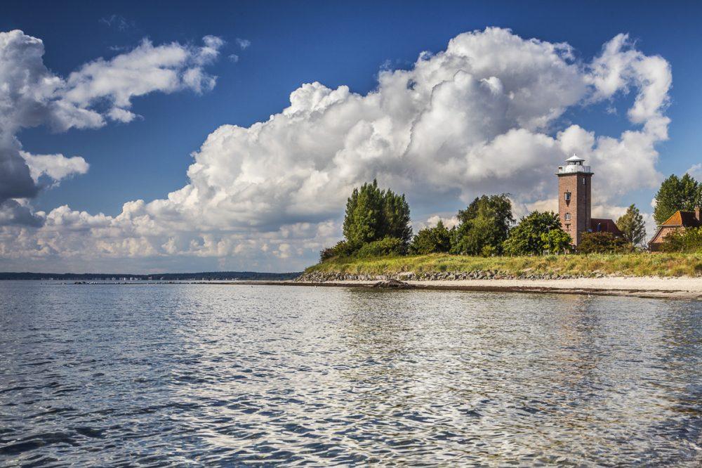 Pelzerhaken, deutsche Ostsee