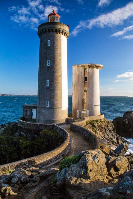 Petit Minou, Bretagne