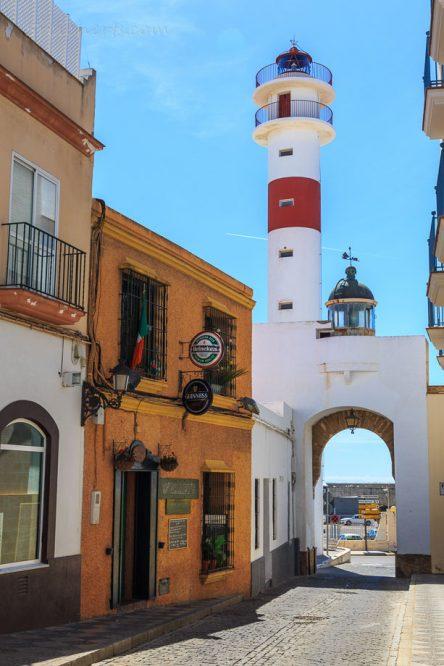 Rota, Andalusien, Spanien