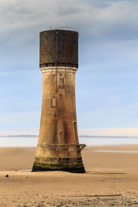 Spurn Head, England