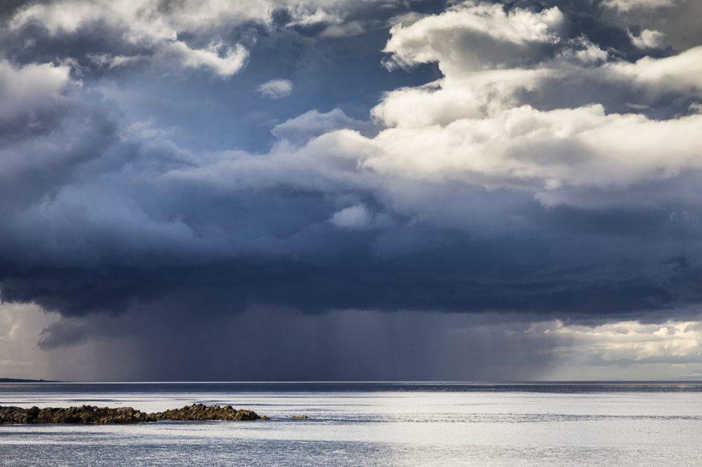 Ostküste Schottland