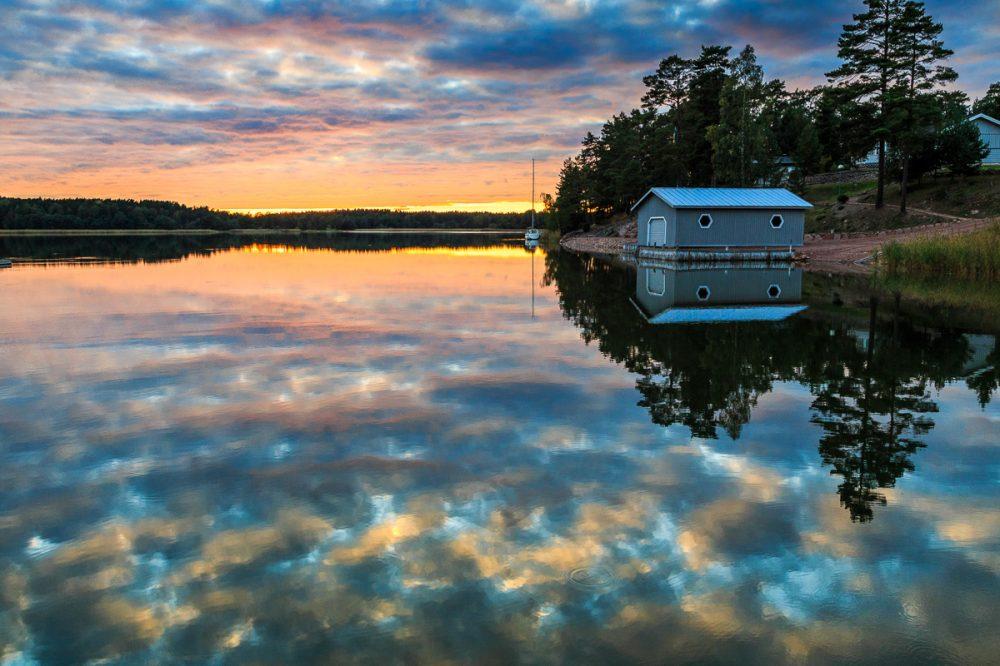 Lumparland, Àland, Finnland
